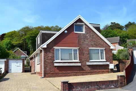 4 bedroom detached bungalow for sale - Hendrefoilan Close, Sketty, Swansea