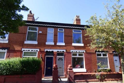 2 bedroom terraced house for sale - Thornton Road, Fallowfield, Manchester, M14