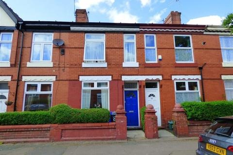 2 bedroom terraced house for sale - Horton Road, Fallowfield, Manchester, M14
