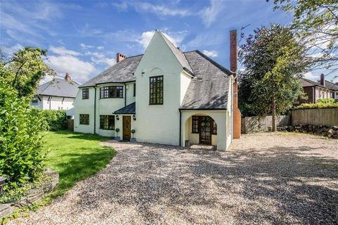 5 bedroom detached house for sale - Mill Road, Lisvane, Cardiff
