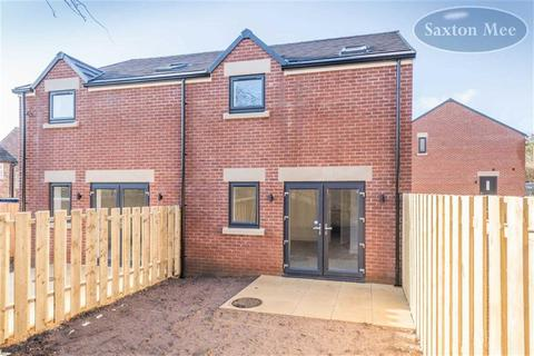 3 bedroom semi-detached house for sale - Dempsey Close, Fox Hill, Sheffield, S6