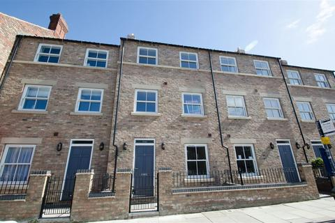 4 bedroom townhouse to rent - Clifton