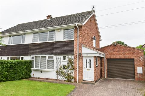 3 bedroom semi-detached house for sale - Bramley Garth, Stockton Lane, York