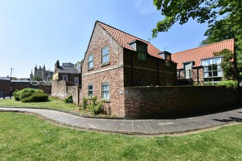 6 bedroom detached house for sale - High Newbiggin Street, York