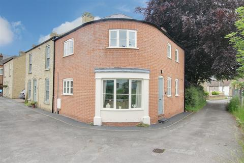 2 bedroom cottage for sale - Ranters Row, Alford