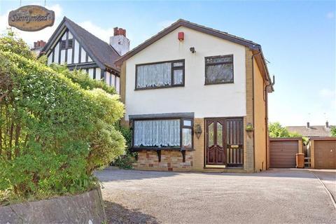 3 bedroom detached house for sale - Cheadle Road, Blythe Bridge, Stoke-on-Trent