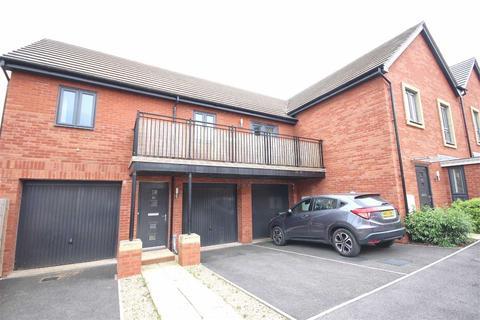 2 bedroom flat for sale - Denman Avenue, Pittville, Cheltenham, GL50