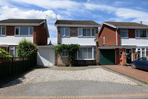 3 bedroom link detached house for sale - Shawhurst Lane, Hollywood, Birmingham