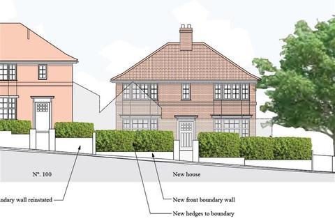 Land for sale - Shirehampton Road, Stoke Bishop, Bristol