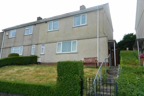 2 bedroom semi-detached house for sale - Penderry Road, Penlan