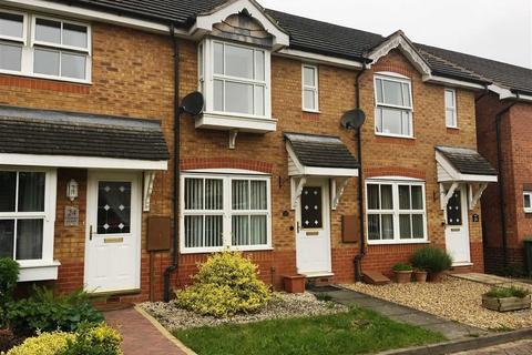 2 bedroom terraced house for sale - Gowan Court, Berwick Grange, Shrewsbury
