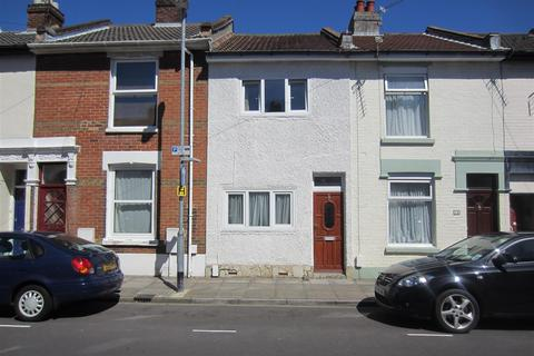 2 bedroom terraced house for sale - Trevor Road, Southsea