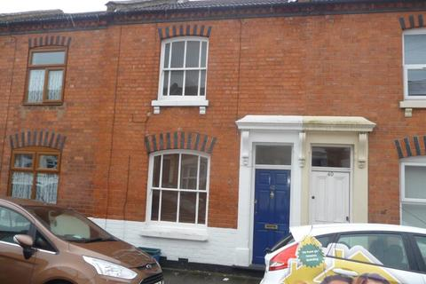 2 bedroom house to rent - CLOUTSHAM STREET THE MOUNTS NN1