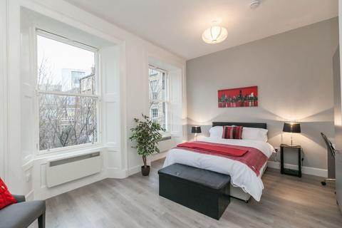 Studio to rent - LOTHIAN STREET, EDINBURGH, EH1 1HB