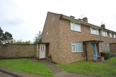 3 bedroom maisonette to rent - Norfolk Close, Cockfosters, EN4