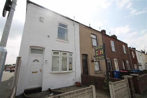 2 bedroom terraced house for sale - Moorside Road, Swinton