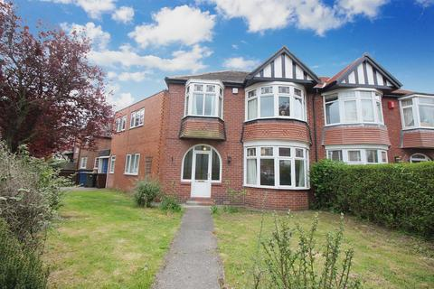 4 bedroom semi-detached house for sale - Polwarth Drive, Brunton Park, Newcastle