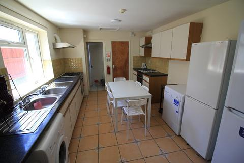 7 bedroom house share to rent - Richards Street, Cathays, Cardiff, CF24