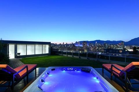 4 bedroom apartment  - 289 East 6th Avenue, Vancouver East, Mount Pleasant
