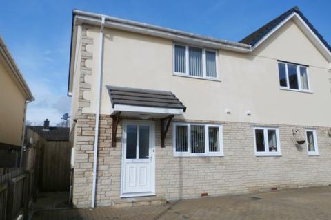3 bedroom semi-detached house to rent - Gunnislake