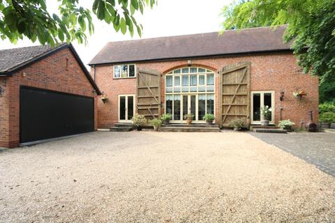 3 bedroom barn conversion for sale - Warwick Road, Knowle