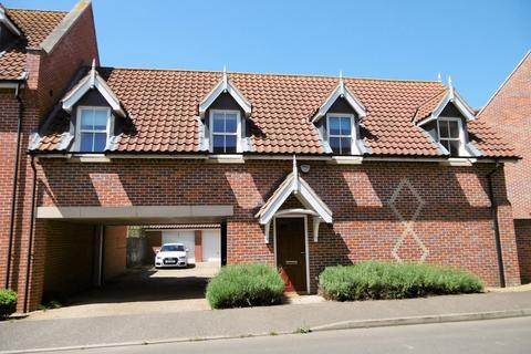 2 bedroom apartment to rent - Aylsham