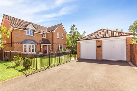 4 bedroom detached house for sale - Mallace Avenue, Armadale, Armadale