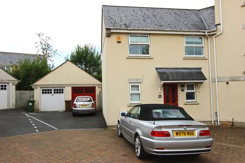 3 bedroom semi-detached house to rent - Ramsey Gardens, Plymouth