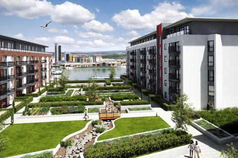 2 bedroom flat to rent - Fairbourne Court  Fairbourne Court, Denyer Walk, Southampton, SO19