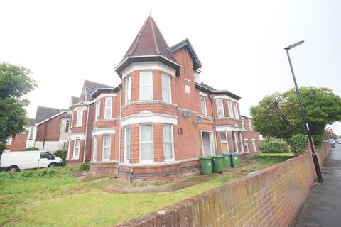 Studio to rent - Landguard Road, Southampton, Hampshire, SO15