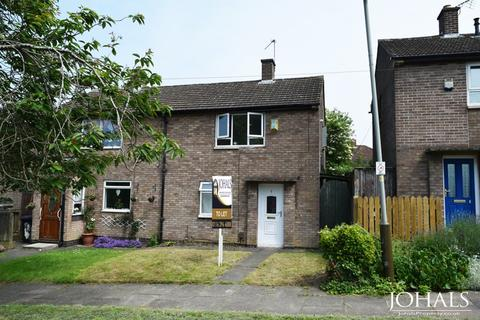 2 bedroom semi-detached house to rent -  Woodstock Close,  Leicester, LE4