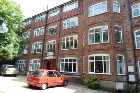 2 bedroom flat to rent - Barnfield Flats, Southampton