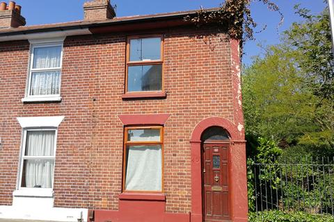 2 bedroom end of terrace house to rent - Olinda Street, Fratton, PO1 5HP
