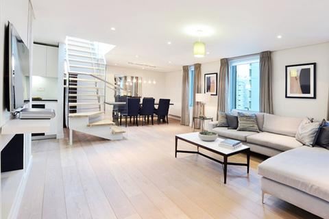 4 bedroom penthouse to rent - Merchant Square, Paddington, London W2