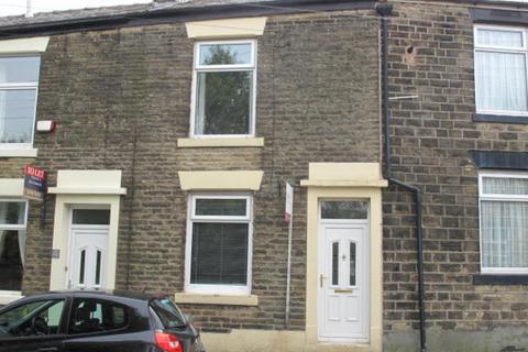 2 bedroom terraced house to rent - Shawfield Lane, Norden Village, ROCHDALE