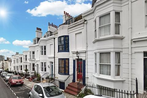 1 bedroom apartment to rent - Montpelier Street, Brighton