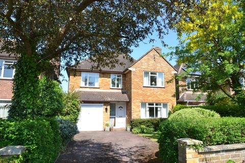 4 bedroom detached house for sale - CUMNOR, OXFORD