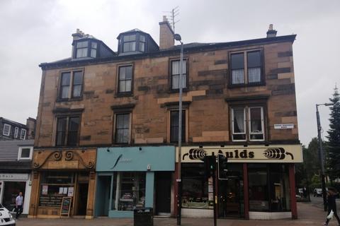4 bedroom flat to rent - Great Western Road, Hillhead, Glasgow, G12 8HL