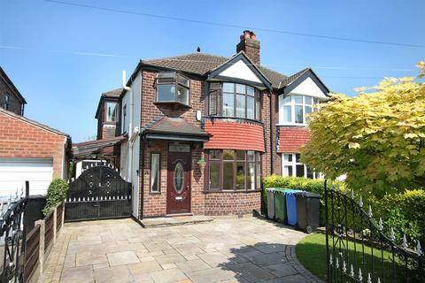 3 bedroom semi-detached house to rent - Bloomsbury Lane, Timperley