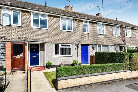 3 bedroom house for sale - Prunus Close, Oxford,, OX4