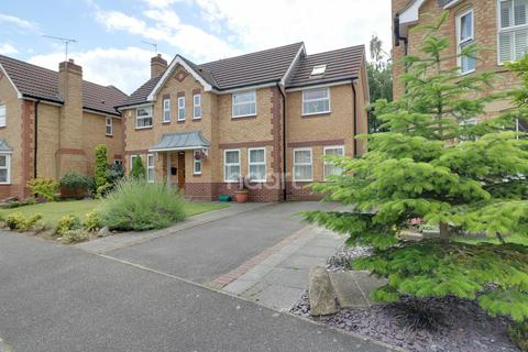 4 bedroom detached house for sale - Roseum Close, Lincoln