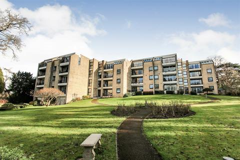 3 bedroom apartment for sale - Clan House, Sydney Road, Bath BA2