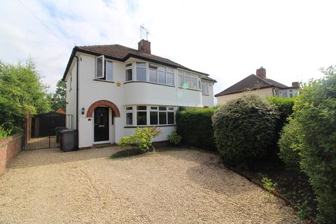 3 bedroom semi-detached house to rent - Stanhope Road, Reading, RG2