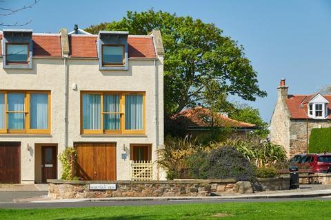 3 bedroom terraced house to rent - Hopetoun View, Gullane, East Lothian, EH31 2BP