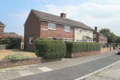 3 bedroom semi-detached house to rent - Skelwith Road, Park End, Middlesbrough TS3