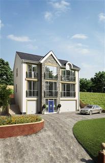 4 bedroom detached house for sale - Cysgod Y Deri, Llanedi Road, Swansea, Swansea