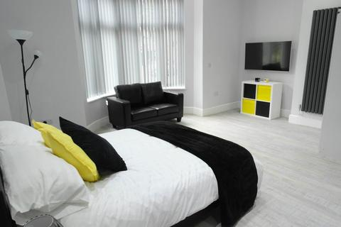 1 bedroom house share to rent - Princes Avenue, Hull