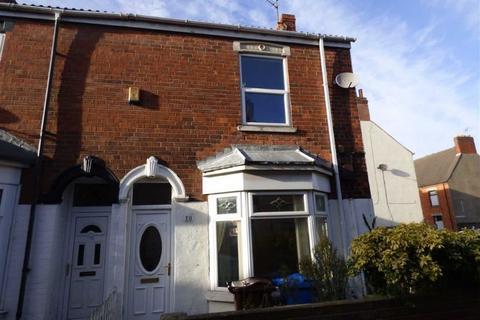 2 bedroom end of terrace house to rent - Western Villas. Franklin Street, Hull, East Yorkshire, HU9