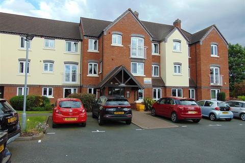 2 bedroom retirement property for sale - Croxall Court, Leighswood Road