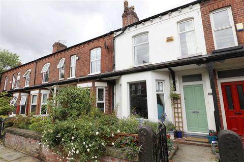 2 bedroom terraced house for sale - Whalley Avenue, Chorlton, Manchester, M21